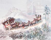E. Beguín, Voyage picttoresque en Espagne